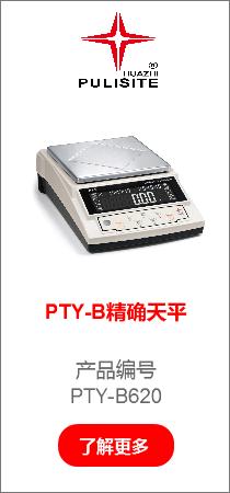 PTY-B精确天平