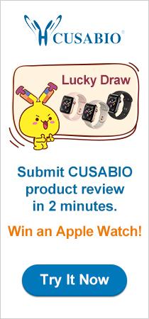 CUSABIO free trial size antibody